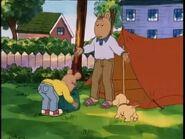 Arthur's First Sleepover; Arthur's New Year's Eve 369002