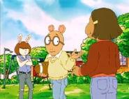 Arthur, World's Greatest Gleeper 32