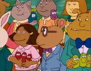 Arthur Rides the Bandwagon 45
