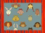 Arthur series13 theme tune characters 2