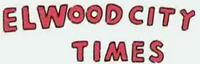 Elwood City Times Logo