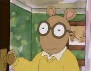 Arthur's Cousin Catastrophe 18