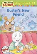 Buster'snewfriendbook