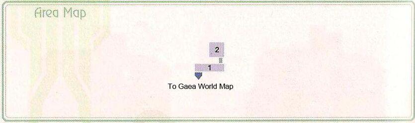 Amnesty Area Map
