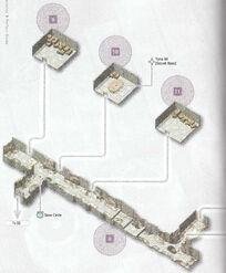 Old Eternus Galleries Map 5