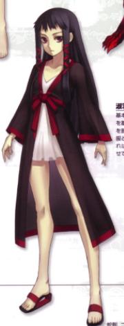 8-Lady Drape