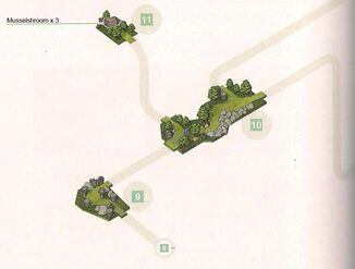Mikry Forest Map 3