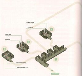 Promise Hill Map 1