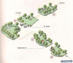 Dragon's Nest Map 1