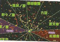 Hoshimeguri Chart2