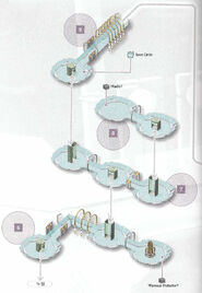Tower of Origin Map 3