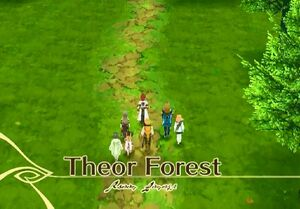 Theor Forest (TotA)