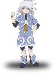 Genis Sage (ToS PS2)