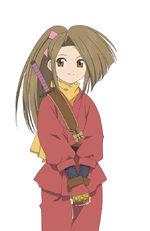 Suzu Fujibayashi (ToP-NDX)