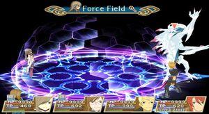 Force Field (TotA)