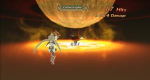 Catastrophe (DotNW)