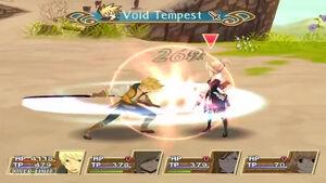 Void Tempest (TotA)