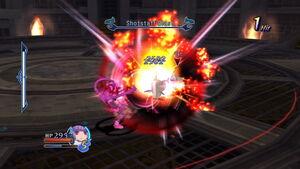 Shotstaff Blast (ToG)