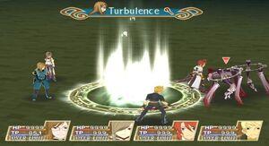 Turbulence (TotA)