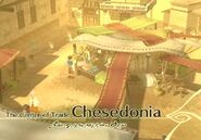 Chesedonia (TotA)