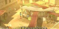 Chesedonia