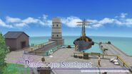 Pendeloque Southport (ToH-R)