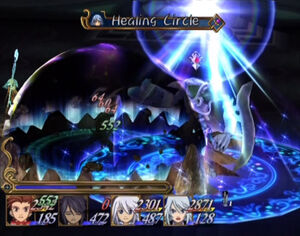 Healing Circle (ToS)