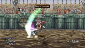 Demon Hammer (ToE)