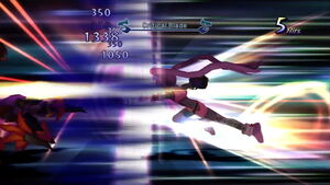 Critical Blade (ToG)