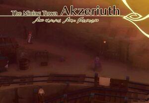 Akzeriuth (TotA)