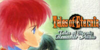 Tales of Eternia Remaster Audio