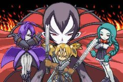 TotW-SL Antagonists
