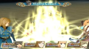Mighty Circuit (TotA)
