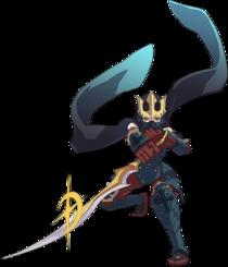 Ninja (TotW-RM2)