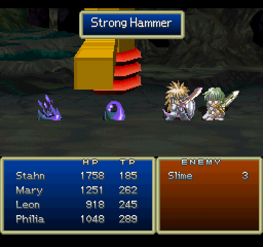 File:Strong Hammer (ToD PSX).png