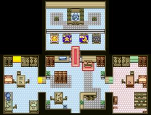 Narikiri House (ToP-ND)