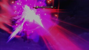 Demon's Lance (ToX)