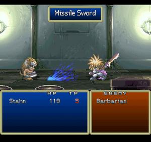 Missile Sword (ToD PSX)