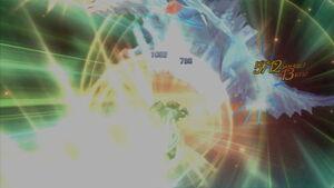 Final Fury (ToX)