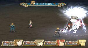Icicle Rain (TotA)