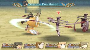 Shadow Punishment (TotA)