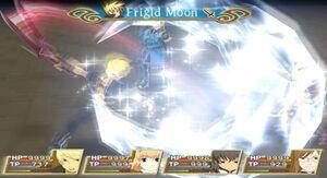 Frigid Moon (TotA)
