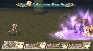 Calamitous Bane (TotA)