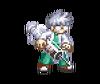 Julio Doctor Sprite (TotW-ND3)