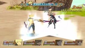 Final Cross (TotA)