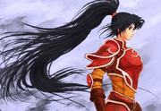 Fate Regalia Chihaya Marauder