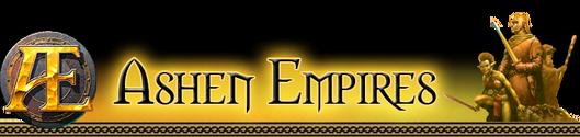 Ashen Empires banner