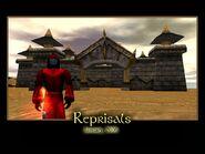 Reprisals Splash Screen