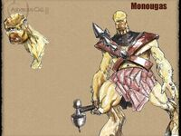 AC2 Monouga Art