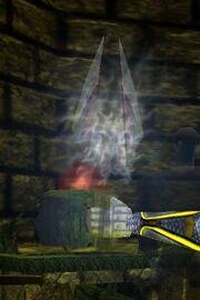 Spectral Dagger Live